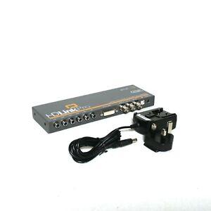 BLACKMAGIC Design HDLink Pro SDI DVI-D Monitor Converter HD Digital HDMI 2K 1080
