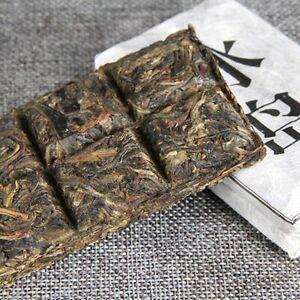 50g High Quality Raw Puerh Old Tea Icelandic Puer Mini Tea Brick Healthy Food