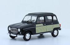 Renault 4 Parisienne 1:24  New & Box Diecast model véhicle miniature car
