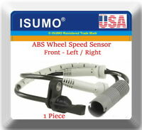 ABS Wheel Speed Sensor Front Left or Right Fits:128 135 323 325 328 330 335 335D