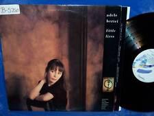 Adele Bertei - Little Lives Promo LP Mint !