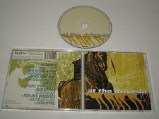 AT THE DRIVE-IN/VAYA(V2/VVR1030282)CD ALBUM