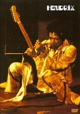 Band Of Gypsys: Live At The Fillmore [DVD] by Jimi Hendrix (DVD, Apr-2011, Sony Music Video)