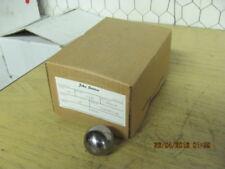 "Fifty Jelco Chrome Steel Ball Bearings, 1 1/2"""