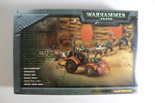 WARHAMMER: 40k - Ork Warbuggy - NEW - SEALED IN BOX! - RARE - OUT OF PRODUCTION!