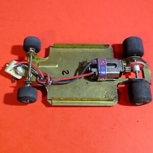 """-- PARMA 1/24 4.5"""" FCR RTR Chassis (Pc #2)"""