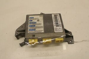 02-06 2002-2006 Acura RSX Type S oem srs module needs repairs 77960-S6M-A931-M3
