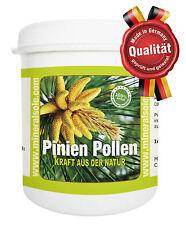 Pinien Pollen, Wildsamml, in DE auf die Rückstände geprüft Queqsilber-FREI 100g