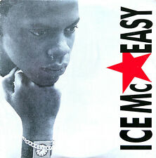 ICE MC Maxi CD Easy - France (VG+/EX)