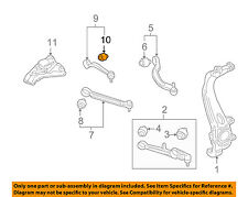 Genuine Oem Control Arms Parts For Audi A6 Ebay
