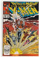 Uncanny X-men #227 Chris Claremont Marc Silvestri Storm Wolverine 9.6