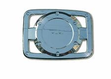 Chrome Fuel tank Cover Molding For Kia Sorento / New Sorento  (2002 ~ 2008)/////