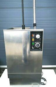 KaVo EWL Ausbrühgerät gebraucht Standgerät mit Handbrause#3