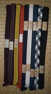 Japanese Sword Sageo for wakizashi