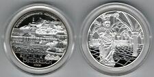 ÖSTERREICH   10 Euro 2006   Abtei Nonnberg   Silber/PP