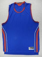 Kansas Jayhawks Adidas Authentic Basketball Practice Jersey (Adult XXL)