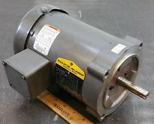 Baldor KM3454 Electric Motor 1/4 Hp 1725 Rpm 230/460 Volt 004