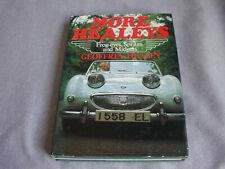 Austin Book More Healeys Frogeyes, Sprites and Midgets by Geoffrey Healey