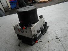 Bremsaggregat ABS Hydraulikblock 5Z0614117K / 0265232292 VW Fox (5Z) 1.4 TDI