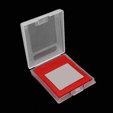1/5 pcs Plastic Game Cartridge Case For Nintendo GameBoy Color Pocket GB GBP GBC