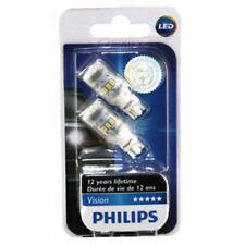 Philips Vision LED White Light Bulb 921LED for 921 LED T16 Exterior Back up ti