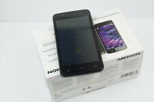 MEDION Life E4506 Smartphone 4,5 Zoll Dual SIm Quad Core Android
