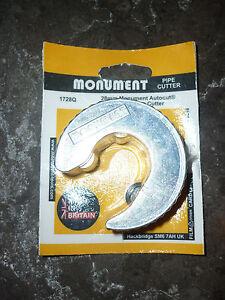 monument 28mm autocut pipe slice