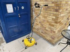 """More details for rotary surface cleaner 16"""" whirlaway great condition"""
