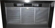 Siemens D-FX41-4 Kitchen Cooker Extractor Hood Fan Stainless Steel 90cm x 50cm