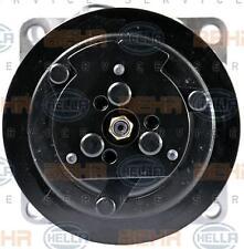 Receiver-Drier Mercedes W203 C209  C180 C240 Behr Hella 8FT351197711 2038350147