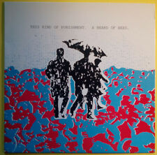 THIS KIND OF PUNISHMENT - A Beard of Bees (1993 re w/insert on US Ajax) M-/EX+