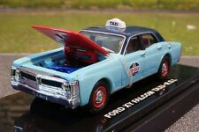 Road Ragers - 1971 XY Ford Falcon Sydney RSL  cab Taxi  - Scale 1:64