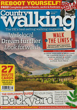 Country Walking Magazine May 2020 Issue 406 - 27 SUPER PULL-OUT Walks