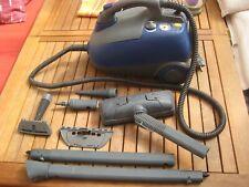 Dampfreiniger von Fif Modell 4214 mit Zubehör