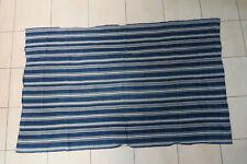 Altes Wickeltuch für Frauen Baumwolle Bobo Dafing BE04 Old Cloth Tissu Afrozip