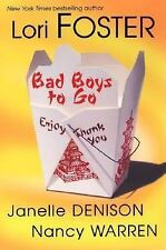 Bad Boys To Go (Watson Brothers)