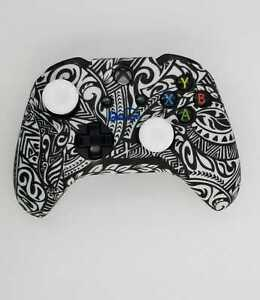 Silicone Rubber Skin Case Gel Cover Grip For Xbox One S/X Wireless Controller