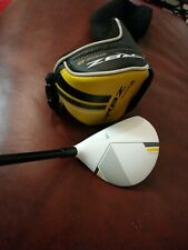 Taylormade RBZ 5 wood 19 degree Regular Shaft great condition