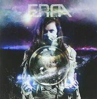 ERRA - IMPULSE  CD NEW