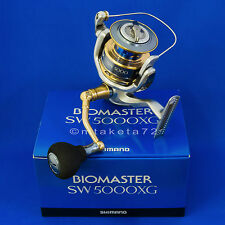 Shimano 13 BIOMASTER SW 5000XG, Japan Model Spinning Reel, 031594