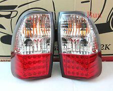 LED rear light upgrade kit for Mitsubishi L200 tail lamps pickup 95>06 animal 96