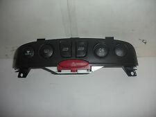 FIAT Punto MK II Dash Interruttori-Windows/Nebbia/Città/pericolo