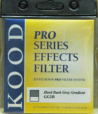 Kood Cokin P Fit Dark Grey Neutral Density Graduated ND Grad Filter HARD Cut