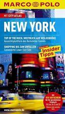 New York im Taschenbuch Reiseführer Reisen