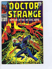 Doctor Strange #171 Marvel 1968