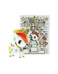 NEW! Tokidoki All Star Champs Series 1 Blind Box
