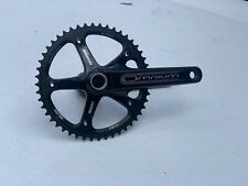 SRAM OMNIUM TRACK CRANKSET WITH GXP BB 170mm