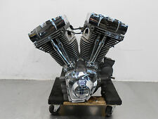 #1010 - 2009 09 11 13 Harley Touring CVO Ultra  Screamin Eagle 110ci Engine