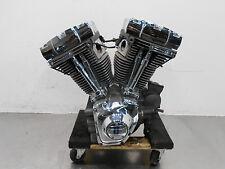#1010 - 2009 09 11 13 Harley Touring CVO Ultra  Screamin Eagle 110ci Engine