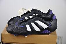 Adidas Santiago CUP SG Neu Gr. UK 9 43 1/3 RAR vintage 90er Fußballschuhe